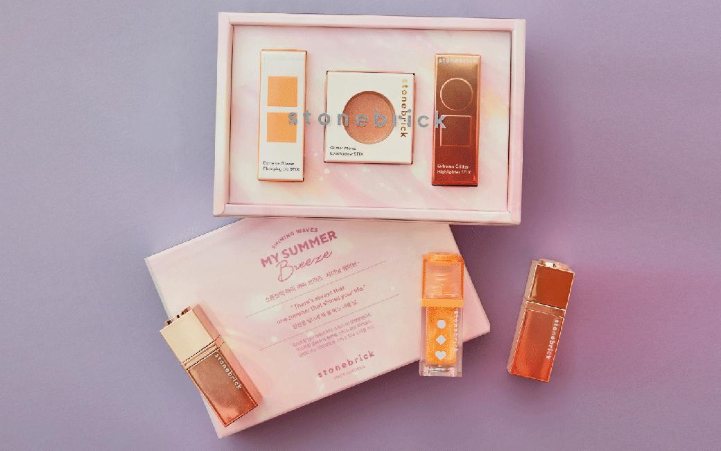 Stonebrick<br>Make-up Kit